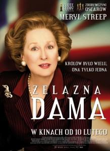 Żelazna dama - film