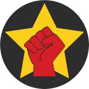 logo rewolucyjnych socjalistów egirp