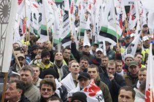 Na Śląsku związkowcy wszystkich central chcą strajkować.