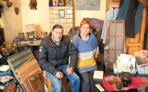 Zapewne Dorota i Bogdan Kossut cieszą się, że szybko przybywa milionerów. Gdyby nie Piotr Ikonowicz zostaliby eksmitowani na bruk.