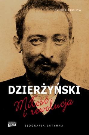 Okładka książki Dzierzyński