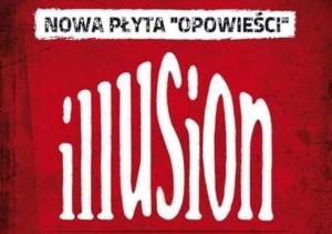 illusion - opowieści