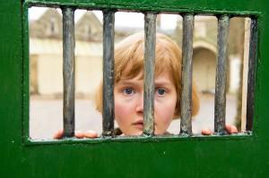 Sophie Kennedy Clark jako młoda Filomena.