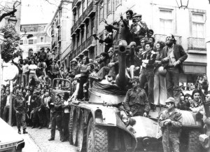 01.05.1974 Lizbona