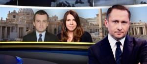 27.05.14 TVN Fakty. Wysyp infantylnych bzdur w mediach głównego nurtu.