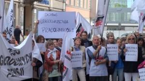 10.09.2014.protest.katowice.pracownicy.samorzadu