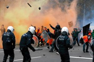 06.11.2014.bruksela.demonstracja.przeciw.cieciom