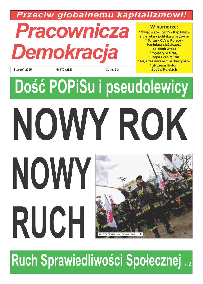 strona 1 - gazeta 01.2015
