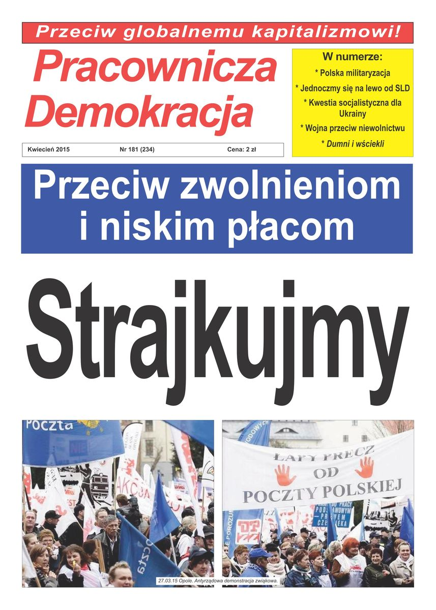 strona 1 - gazeta 04.2015