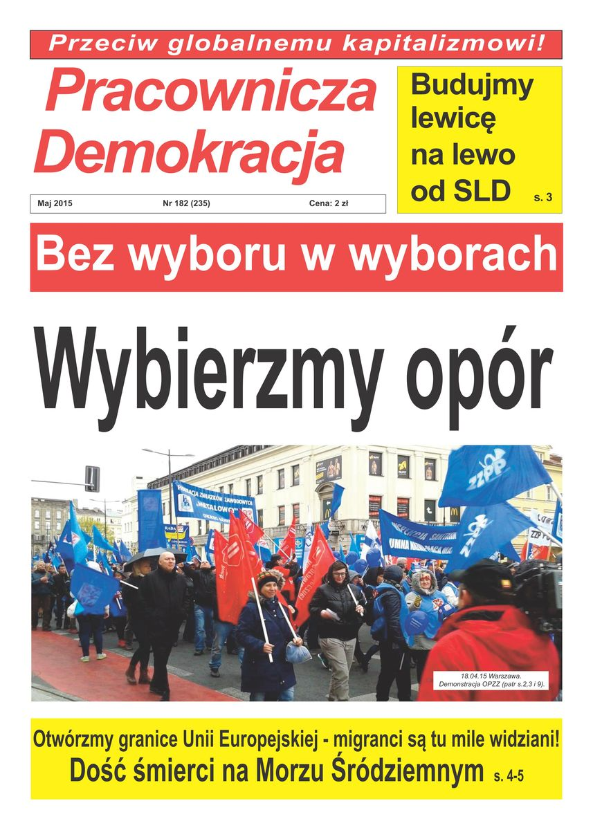 strona 1 - gazeta 05.2015