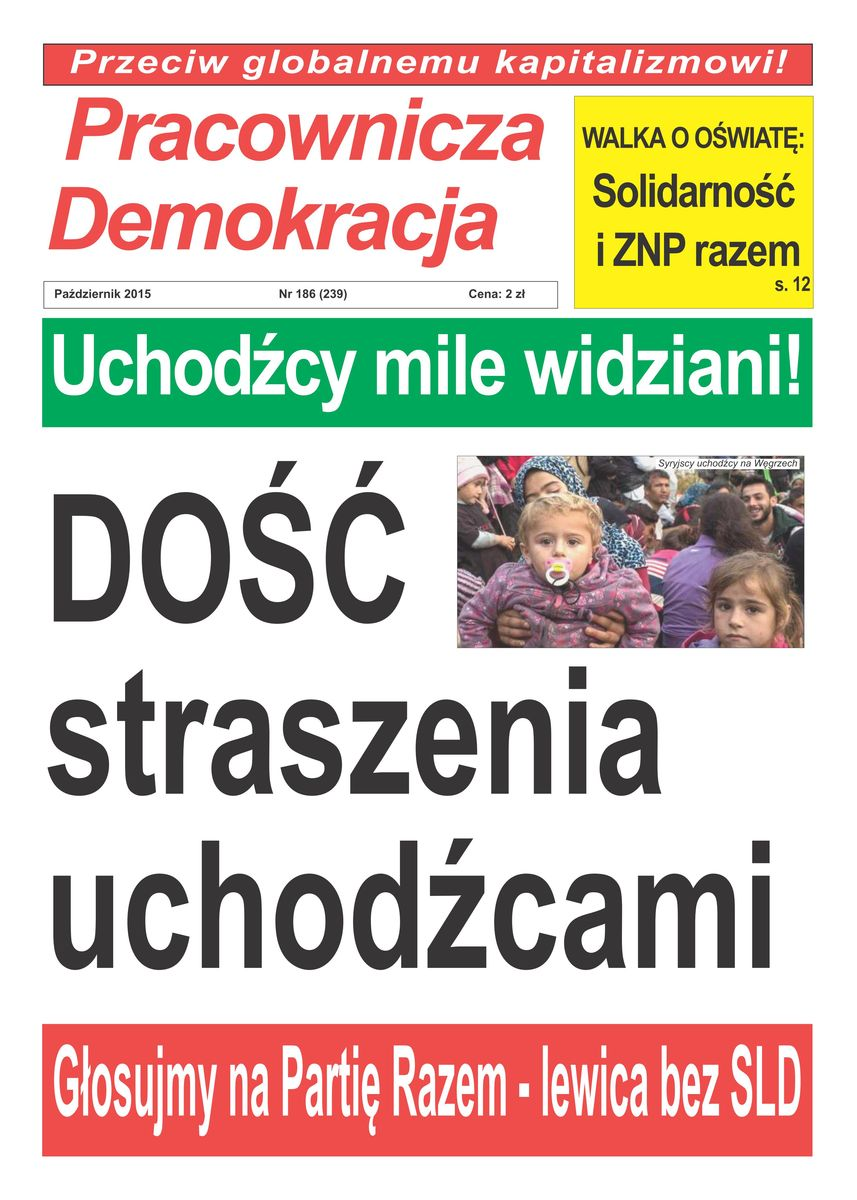 strona 1 - gazeta 10.2015