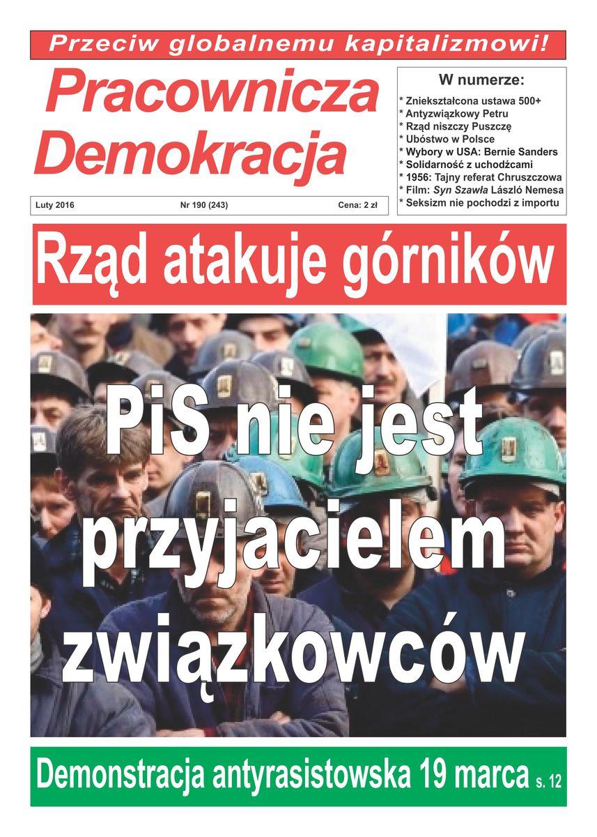 strona 1 - gazeta 02.2016