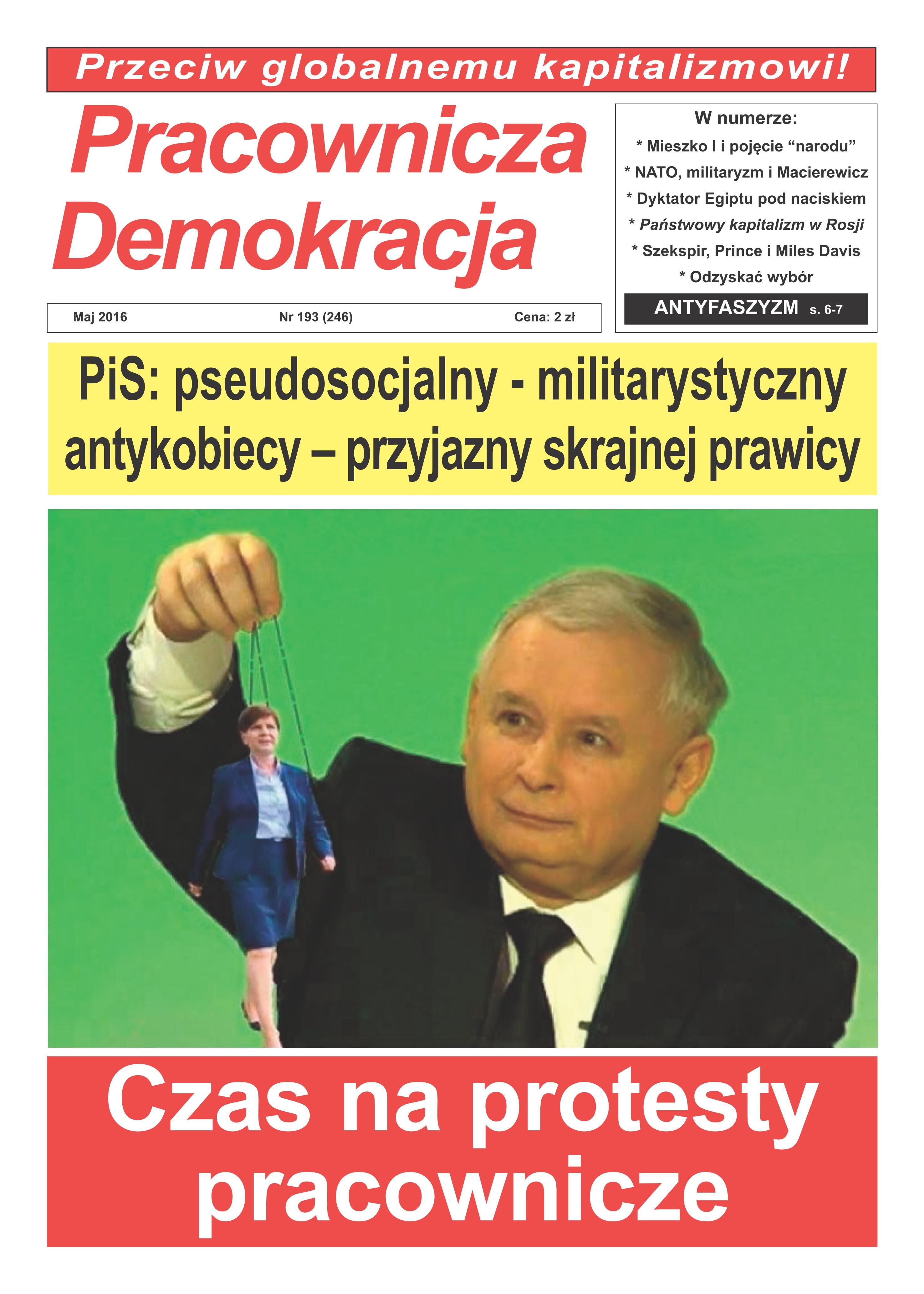 strona 1 - gazeta 05.2016