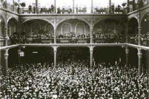 Okupacja zakładów FIAT w 1920 r.