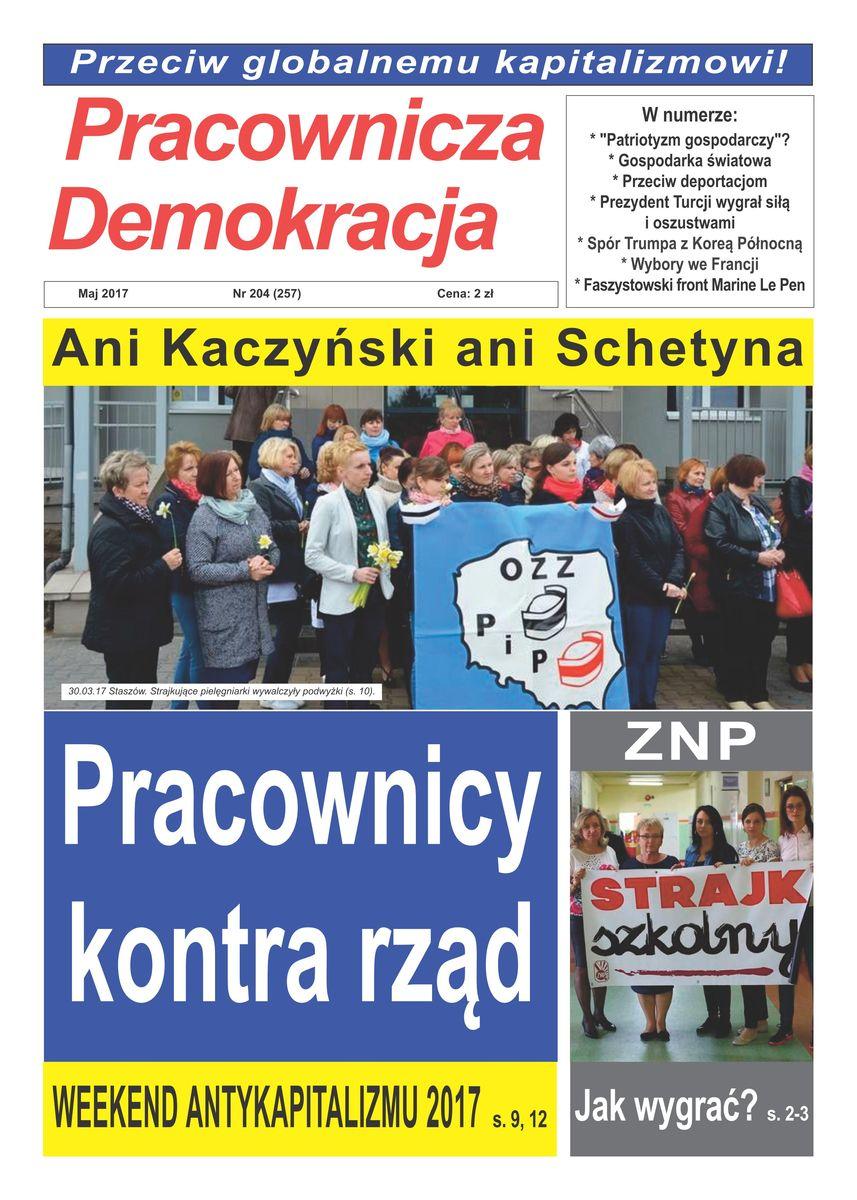 strona 1 - gazeta 05.2017