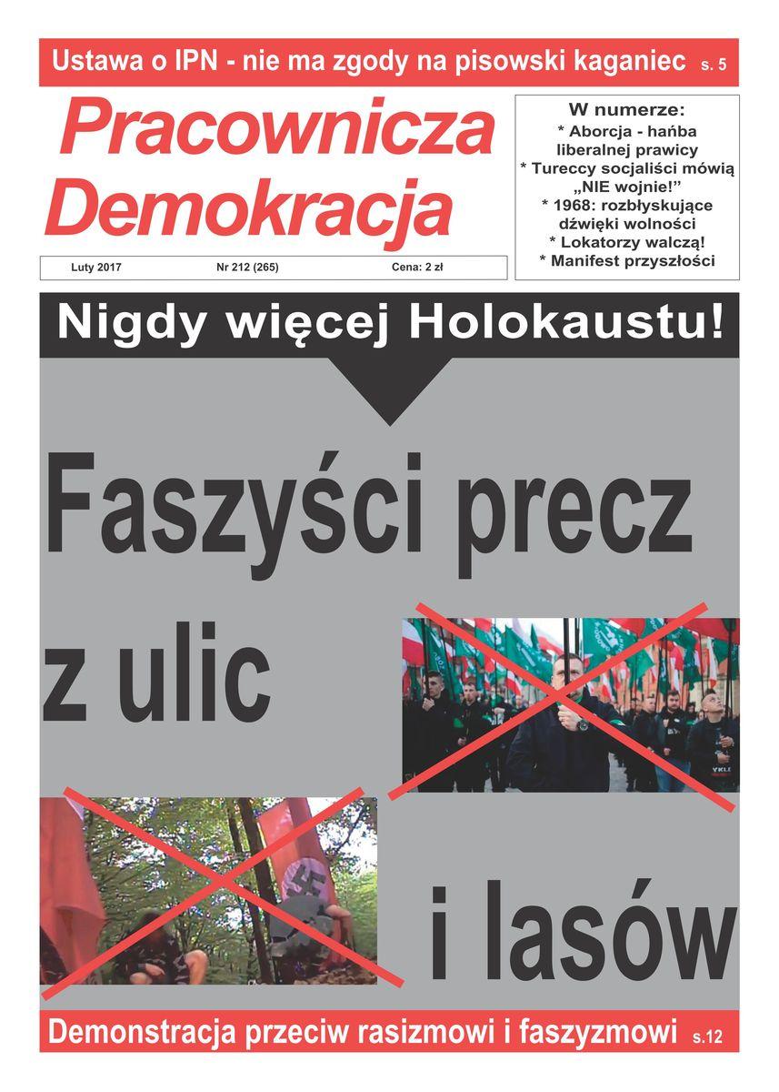 strona 1 - gazeta 02.2018