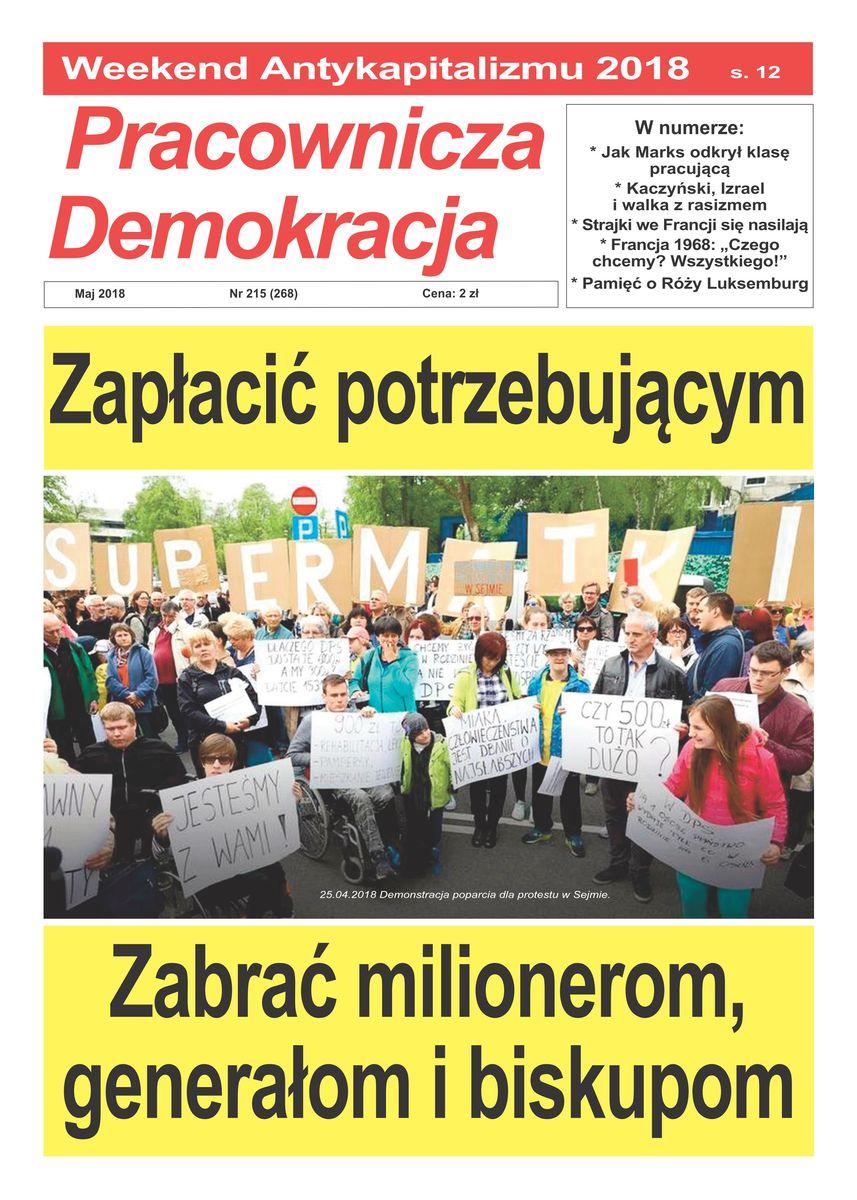 strona 1 - gazeta 05.2018