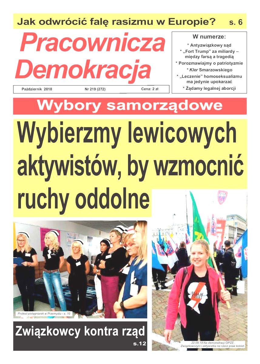 strona 1 - gazeta 10.2018