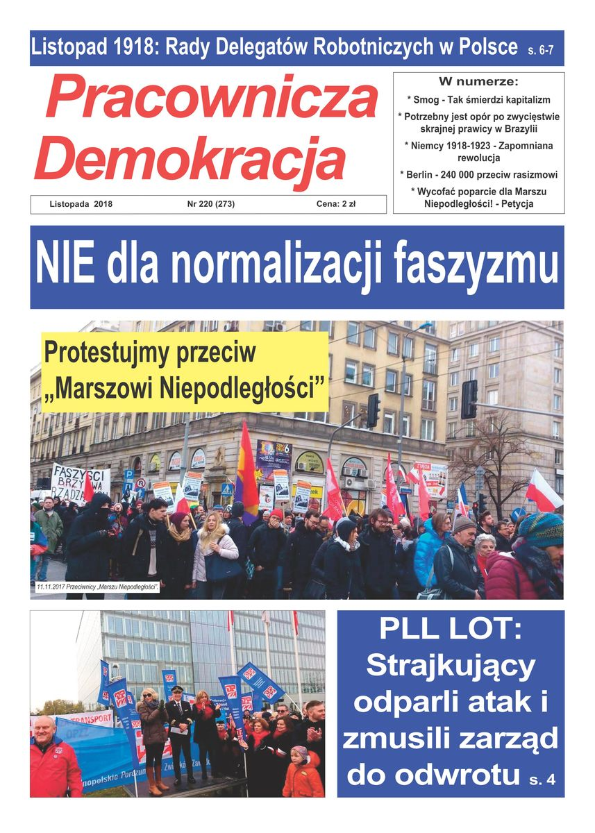 strona 1 - gazeta 11.2018