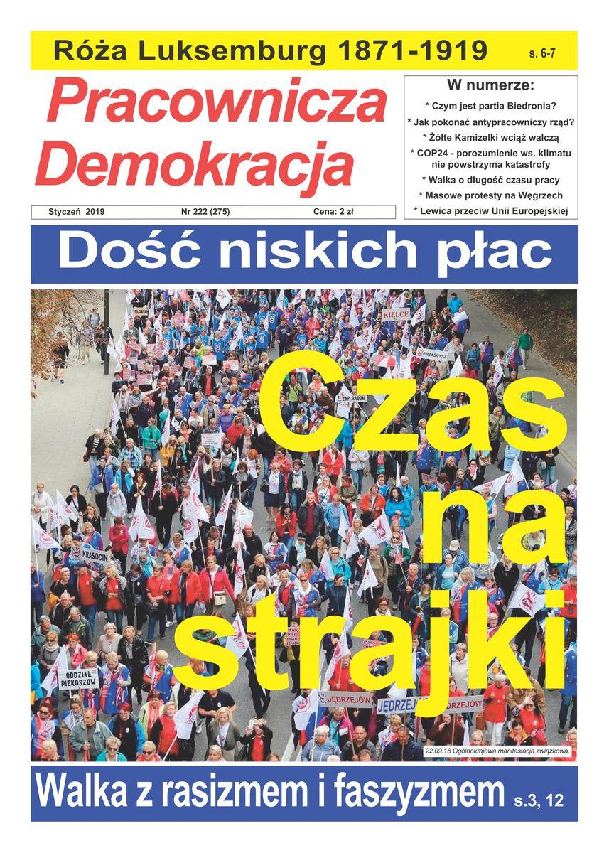 strona 1 - gazeta 01.2019