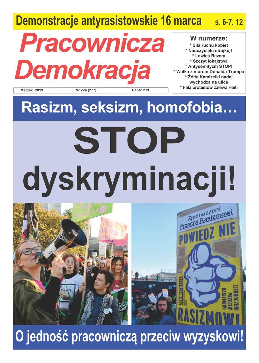 strona 1 - gazeta 03.2019