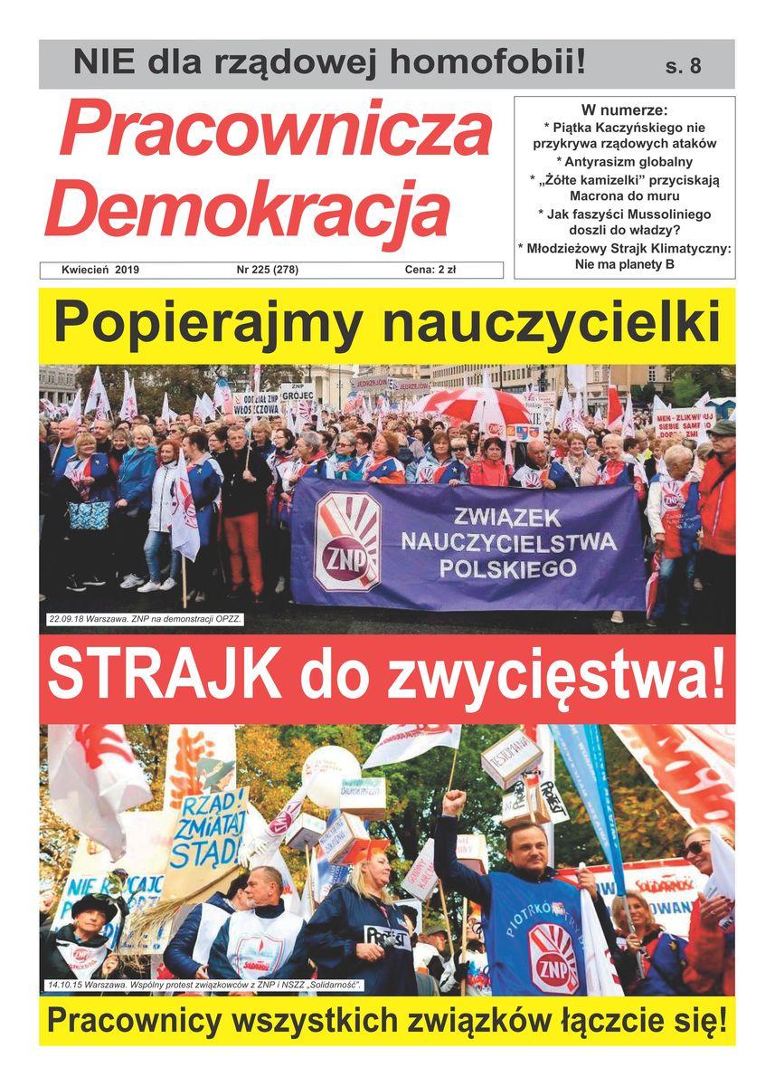 strona 1 - gazeta 04.2019