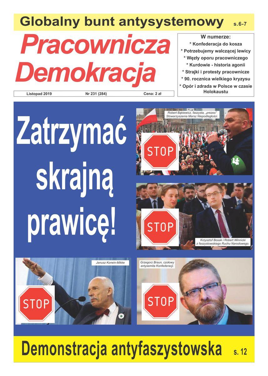 strona 1 - gazeta 11.2019