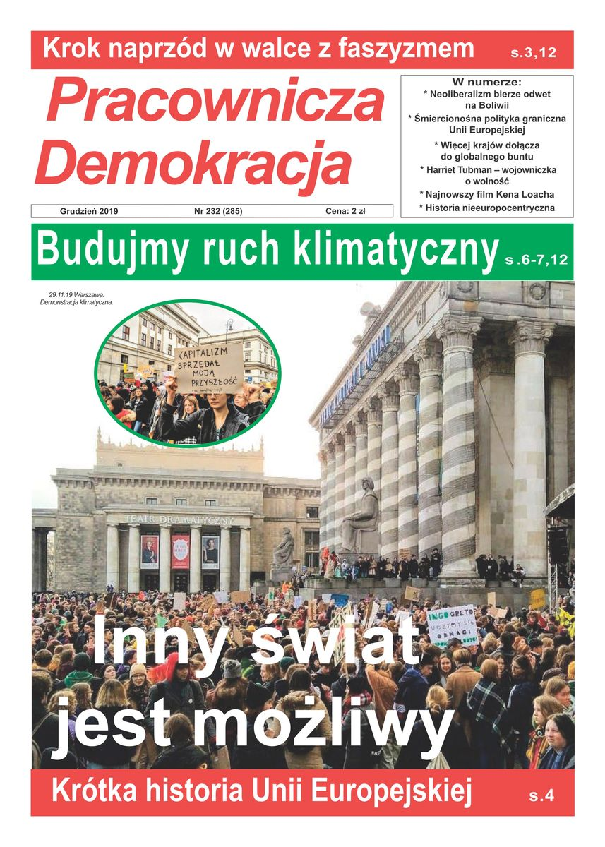 strona 1 - gazeta 12.2019
