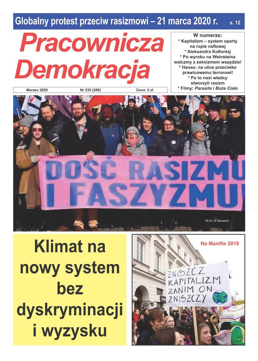 strona 1 - gazeta 03.2020