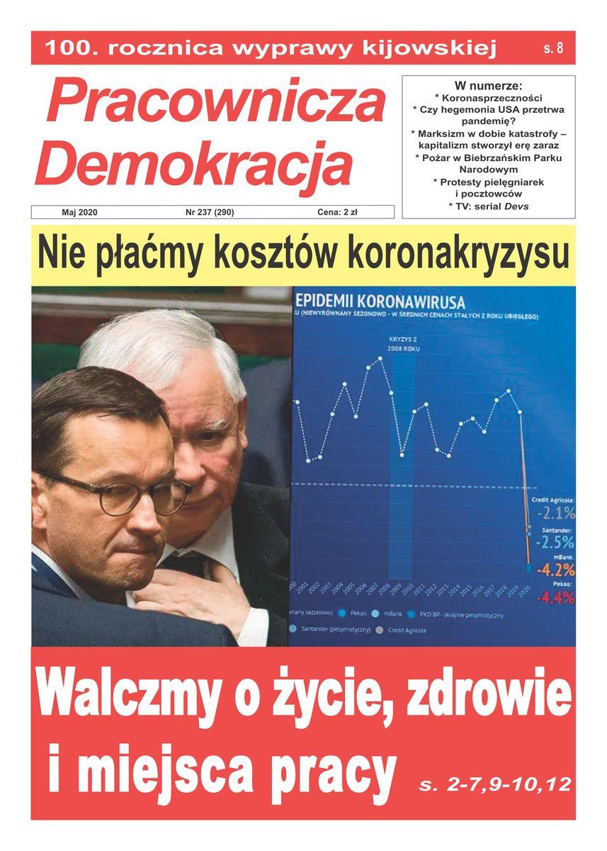 strona 1 - gazeta 05.2020