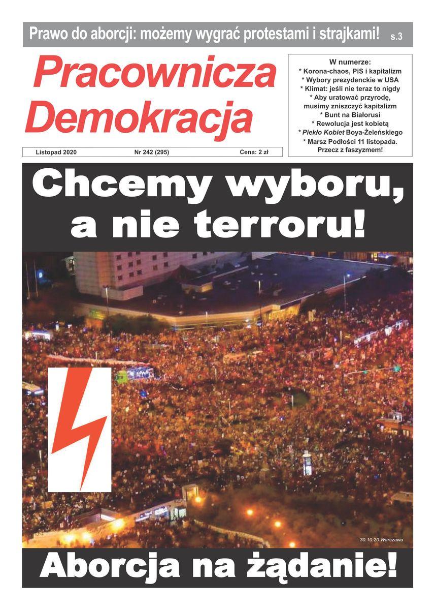 strona 1 - gazeta 11.2020