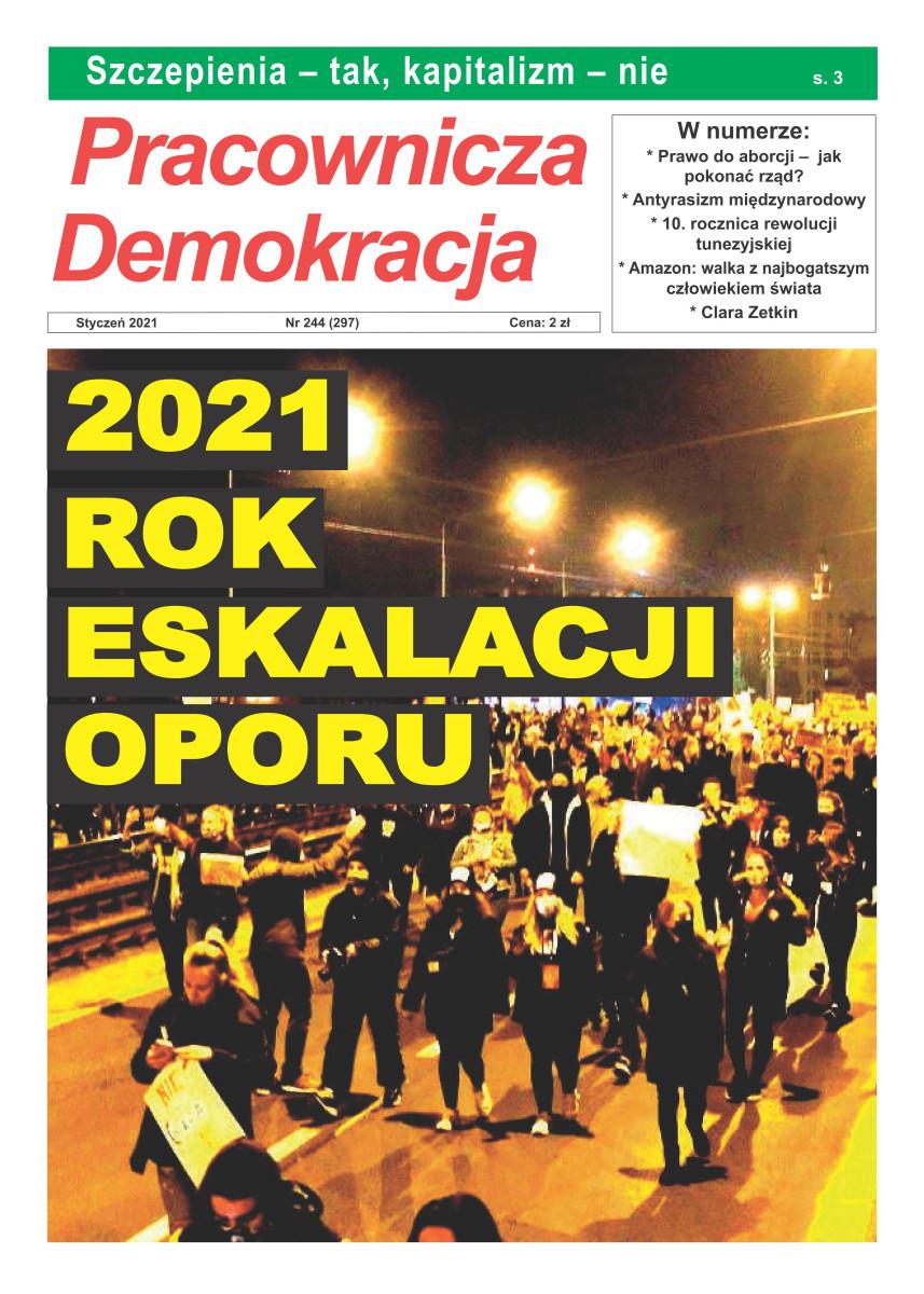strona 1 - gazeta 01.2021
