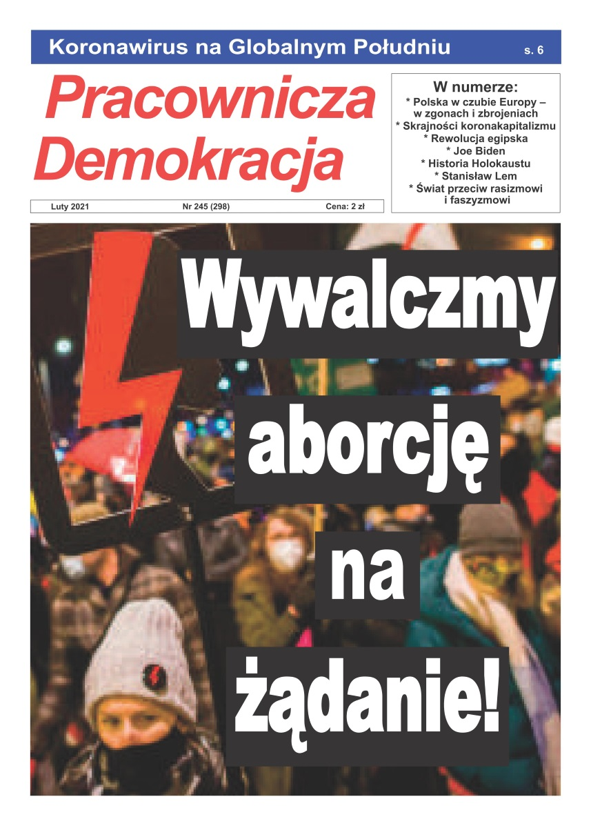 strona 1 - gazeta 02.2021