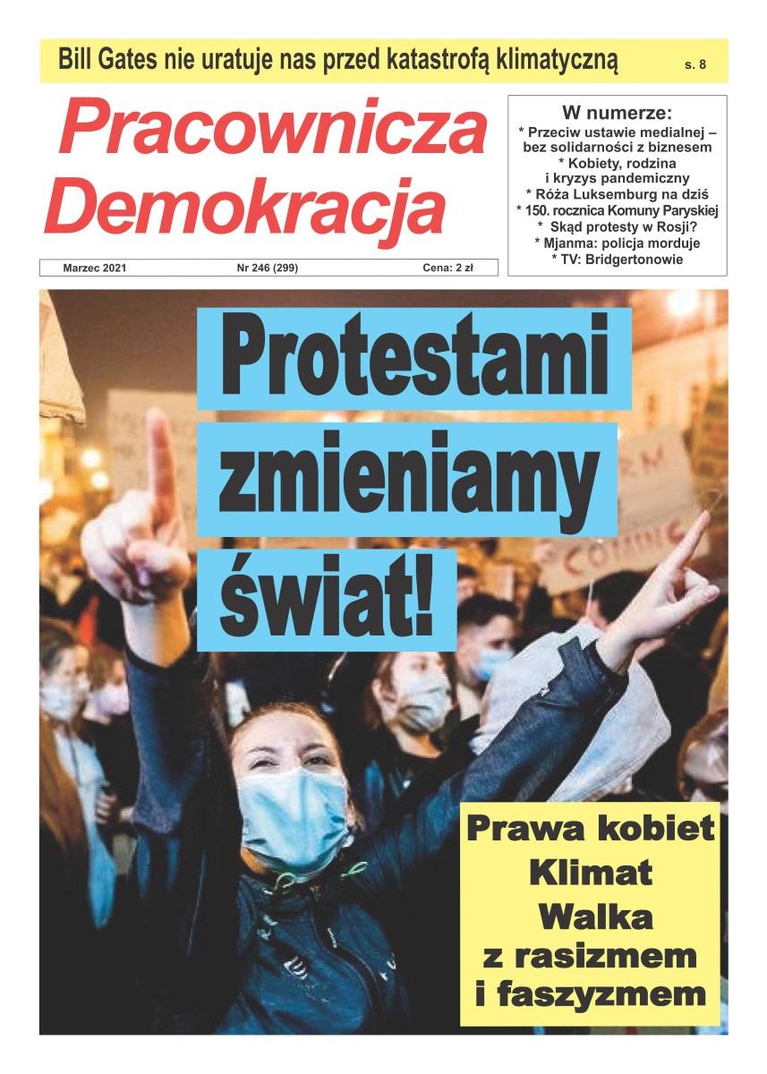 strona 1 - gazeta 03.2021