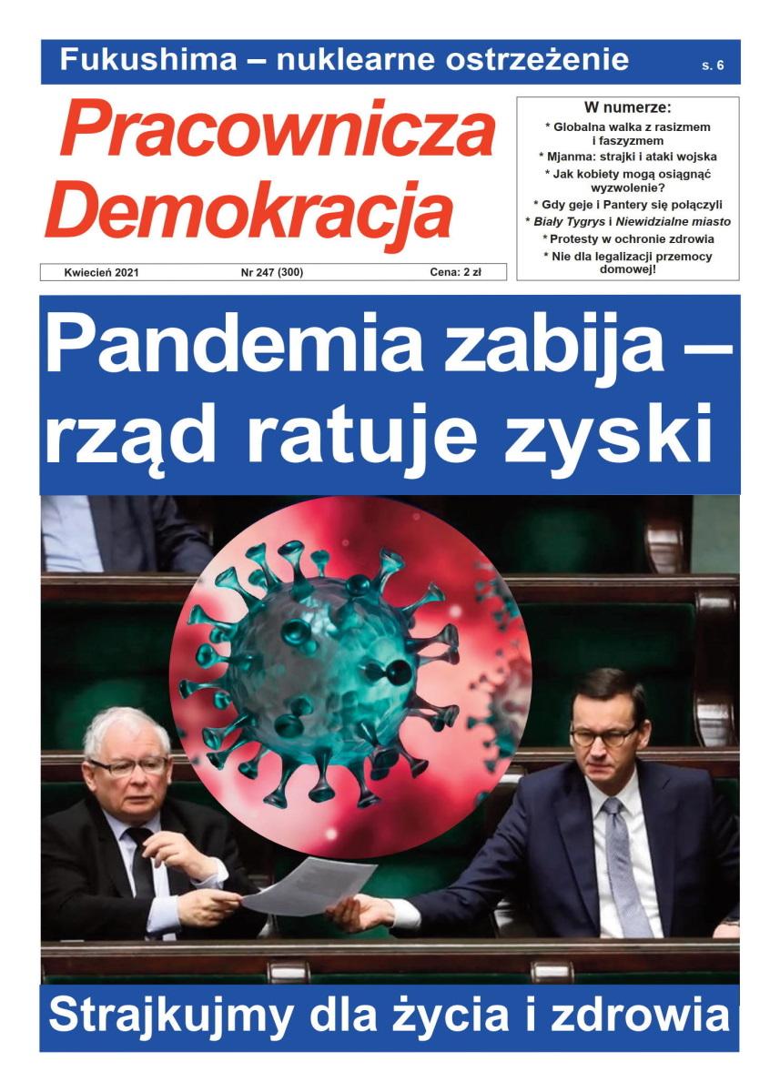 strona 1 - gazeta 04.2021