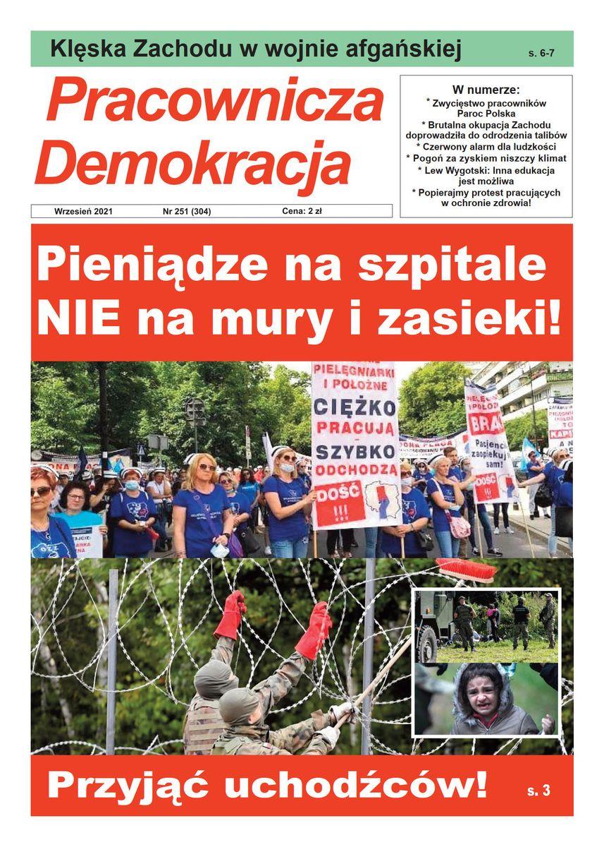strona 1 - gazeta 09.2021